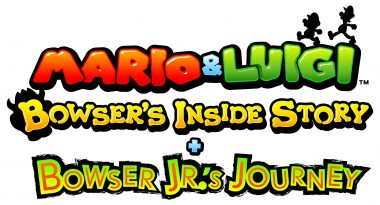 Mario & Luigi: Bowser's Inside Story + Bowser Jr.'s Journey Announced for 3DS