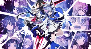 Mary Skelter 2 Announced for PlayStation 4