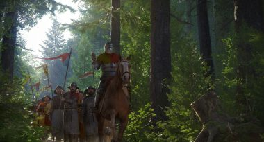 Kingdom Come: Deliverance Patch 1.3.1 Is Now Live For PC