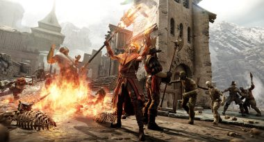 Warhammer: Vermintide II Sells Over 500,000 Copies on PC Within 1 Week