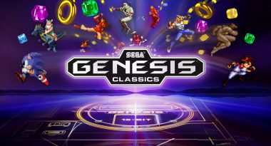 Sega Genesis Classics Announced for PC, PS4, and Xbox One
