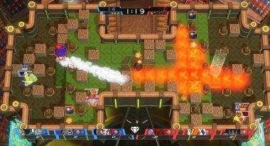 Super Bomberman R Heads to PC, PS4, and Xbox One