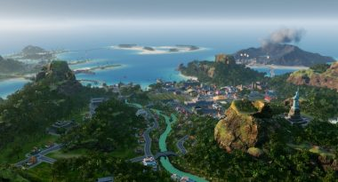New Gameplay Trailer for Tropico 6