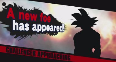 Funimation Wants Goku in Super Smash Bros. for Switch