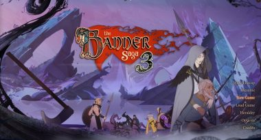 The Banner Saga 1, 2, and 3 Coming to Nintendo Switch