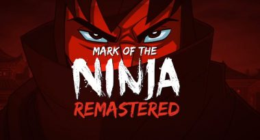 Mark of the Ninja Remastered Announced for Nintendo Switch