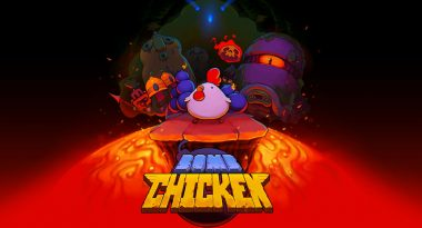 Bomb Chicken Announced for PC, Switch