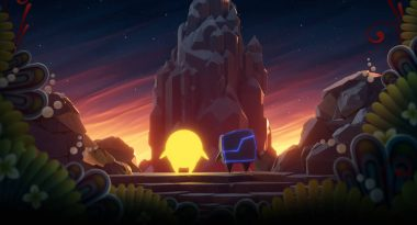 Co-op Puzzle Game Pode Announced for Switch
