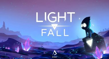 Platformer Light Fall Heads to Switch