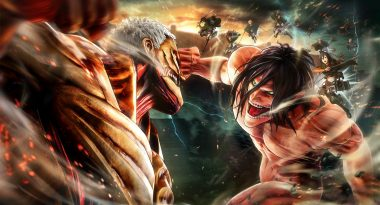 Attack on Titan 2 Review – A Fun Yet Short Recap Romp