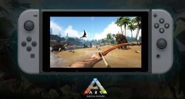 Ark: Survival Evolved Heads to Switch in Fall 2018