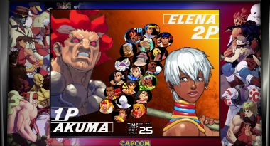 Street Fighter 30th Anniversary Collection Launches May 29