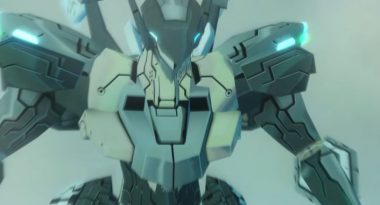 Zone of the Enders: The Second Runner Mars Launches in September 2018