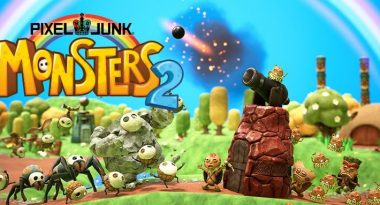 PixelJunk Monsters 2 Announced for PC, PS4, and Switch