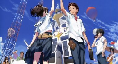 Robotics;Notes Gets a Western Release