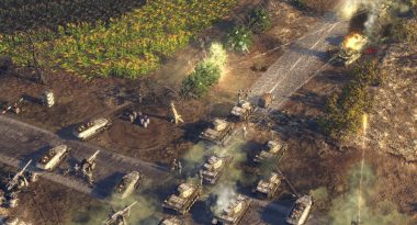 WWII RTS Sudden Strike 4 Heads to Xbox One on May 25