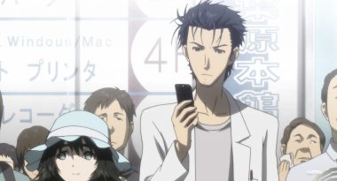 Steins;Gate Elite Heads West on PC, PS4, and Switch