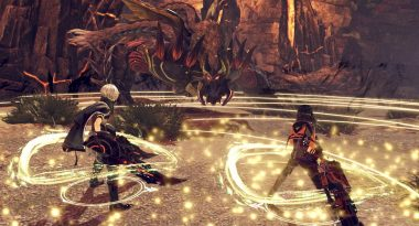 God Eater 3 Confirmed for PS4 and PC, First Gameplay