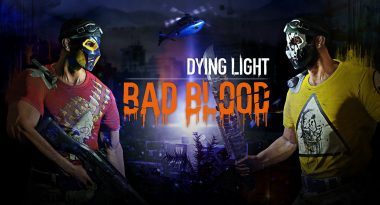 Standalone Battle Royale Game Dying Light: Bad Blood Announced