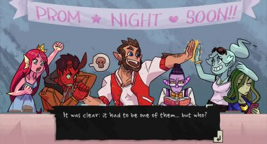 Monster Prom Hands-on Preview – Delightfully Disturbing