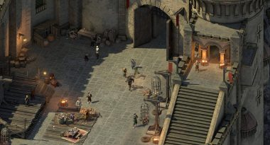 New Features Trailer for Pillars of Eternity II: Deadfire
