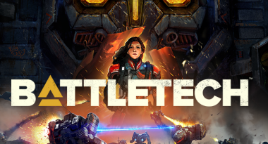 Turn-Based Tactical Mecha Strategy Game BattleTech Launches April 24