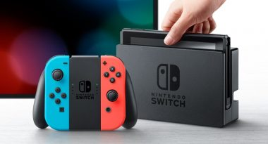 Worldwide Sales for Switch Top 32.27 Million Units