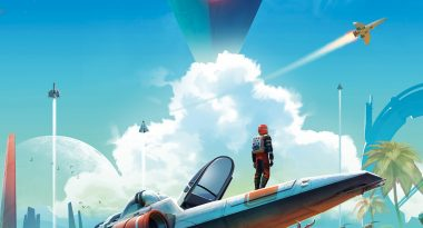 "No Man's Sky Comes to Xbox One in Summer 2018 Alongside ""NEXT"" Update"
