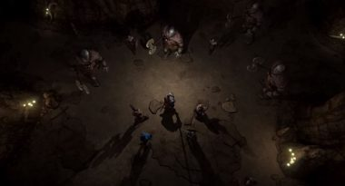 New Features Trailer for Ambitious CRPG Pathfinder: Kingmaker