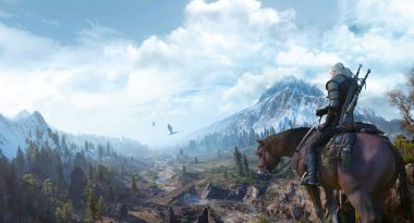 PS4 Pro Support is Still Planned for The Witcher 3