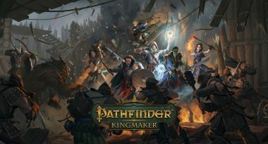 Pathfinder: Kingmaker Review – It's My Destiny to be the King of Pain