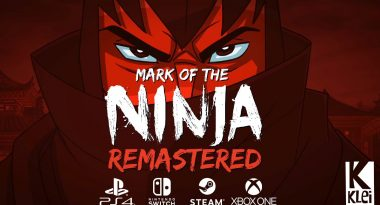 Mark of the Ninja Remastered Also Coming to PC, PS4, and Xbox One