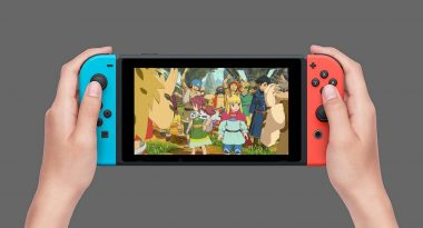 All Future Level-5 Main Games Planned for Nintendo Switch