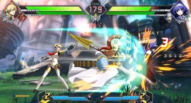 New Overview Trailer for BlazBlue: Cross Tag Battle