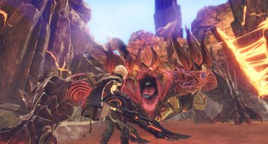 Second English Trailer for God Eater 3, New Details and Screenshots