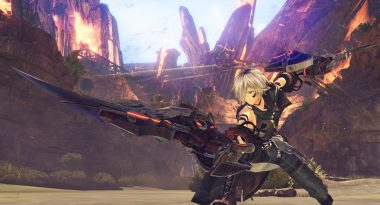 God Eater 3 is Being Developed by Marvelous