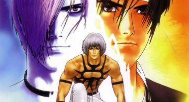 The King of Fighters '97 Global Match Re-Release Set for April 5