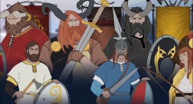 The Banner Saga Collection Listed for PS4, Xbox One