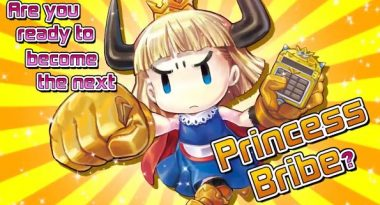 Penny-Punching Princess Now Available, Launch Trailer