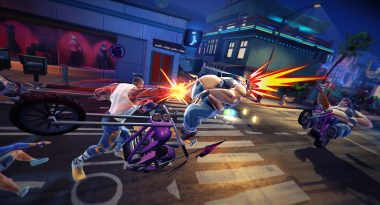 Shaq Fu: A Legend Reborn Worldwide Launch Set for June 5