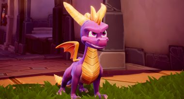 Spyro Reignited Trilogy Announced for PS4 and Xbox One