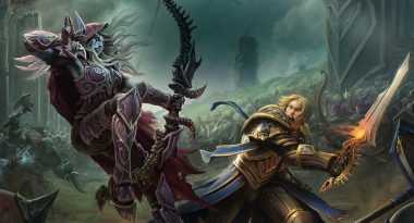 World of Warcraft: Battle for Azeroth Launches August 14