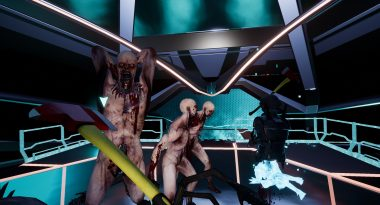 Killing Floor: Incursion Heads to PlayStation VR on May 1