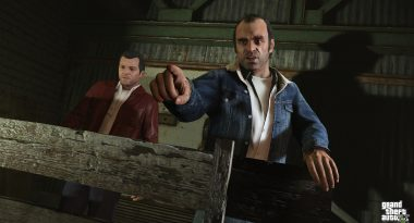 Grand Theft Auto V Now the Most Profitable Entertainment Product Ever