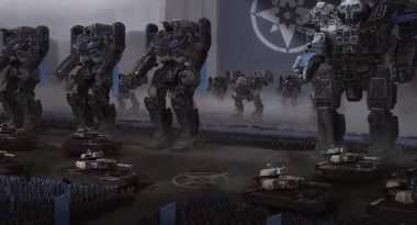 New Story Breakdown Trailer for Turn-Based, Tactical Strategy Game Battletech