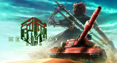 Metal Max Xeno Heads West for PS4 in Fall 2018