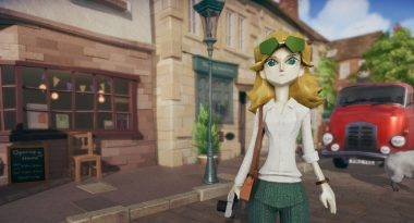 New Gameplay Walkthrough for Swery65's The Good Life