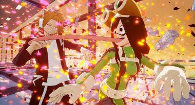 My Hero Academia: One's Justice Western Title Announced, New Trailer