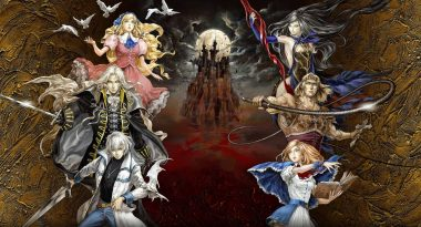 Castlevania: Grimoire of Souls Announced for Smartphones