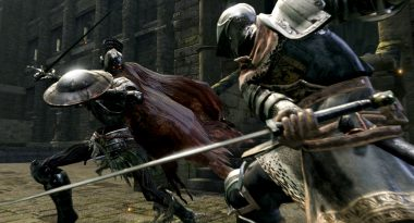 Dark Souls Remastered for Switch Delayed to Summer 2018